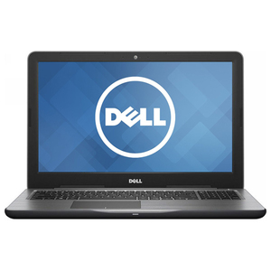 "Laptop DELL Inspiron 5567, Intel® Core™ i7-7500U Procesor pana la 3.5GHz, 15.6"" Full HD, 8GB, SSD 256GB, AMD Radeon R7 M445 4GB, Ubuntu 16.04"