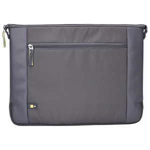 "Geanta laptop CASE LOGIC INT-115-GY, 15.6"", gri"