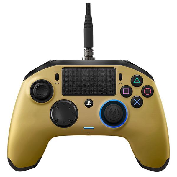 Controller NACON Sony PlayStation 4 Revolution PRO, Gold