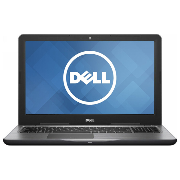"Laptop DELL Inspiron 5567, Intel® Core™ i5-7200U Procesor pana la 3.1GHz, 15.6"" Full HD, 8GB, SSD 256GB, AMD Radeon R7 M445 4GB, Ubuntu 16.04"