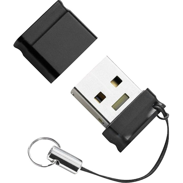 Memorie portabila INTENSO Slim line 3532480, 32GB, USB 3.0, negru