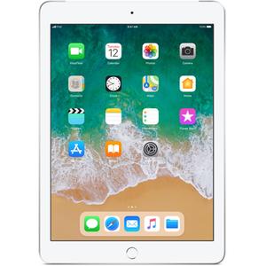 "Tableta iPad 6 (2018) 9.7"" APPLE 128GB, 2GB RAM, WiFi + 4G, silver"