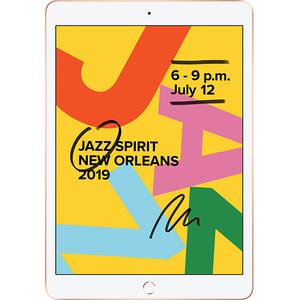 "Tableta APPLE iPad 7, 10.2"", 32GB, Wi-Fi, Gold"