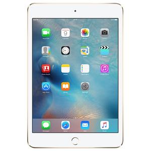 Tableta iPad mini 4 APPLE 128GB, 2GB RAM, WiFi, gold
