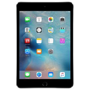 Tableta iPad mini 4 APPLE 128GB, 2GB RAM, WiFi, space gray