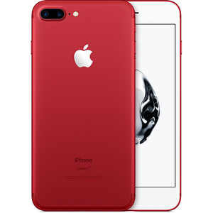 Telefon APPLE iPhone 7 PLUS 128GB Red Special Edition