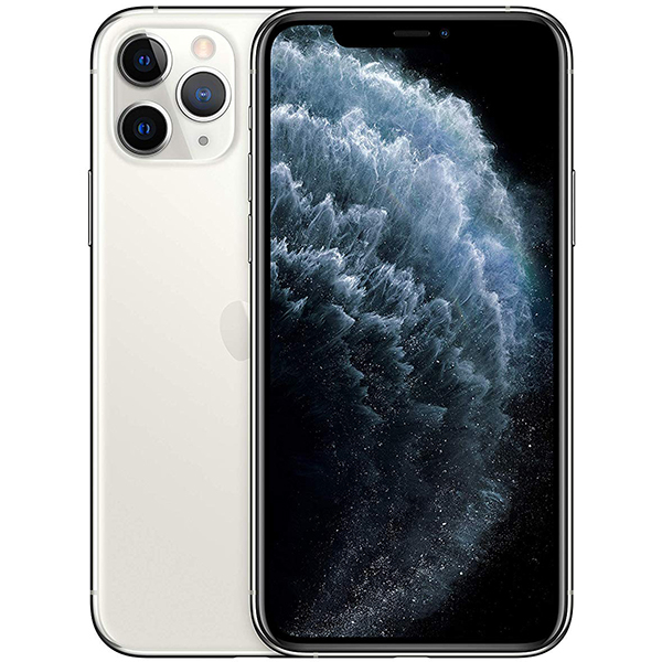 iPhone 11 Pro, 512GB, Silver