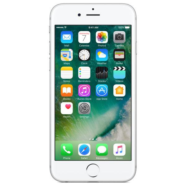 iPhone 6S, 32GB, 2GB RAM, Silver