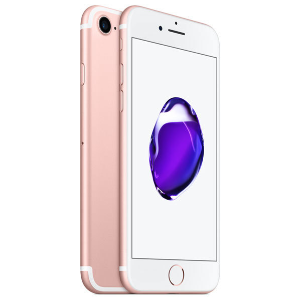 Telefon APPLE iPhone 7, 128GB, 2GB RAM, Rose Gold