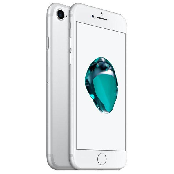Telefon APPLE iPhone 7, 128GB, 2GB RAM, Silver