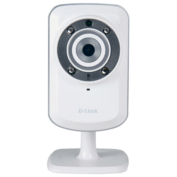 Camera IP wireless D-LINK DCS-932L, zi/noapte