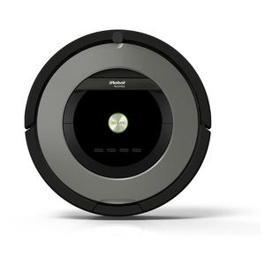 Robot pentru curatenie iRobot Roomba 866, 3h
