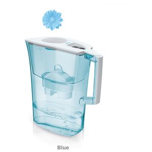 Cana filtrare apa LAICA Spring Blue J51AC, 3l, albastru