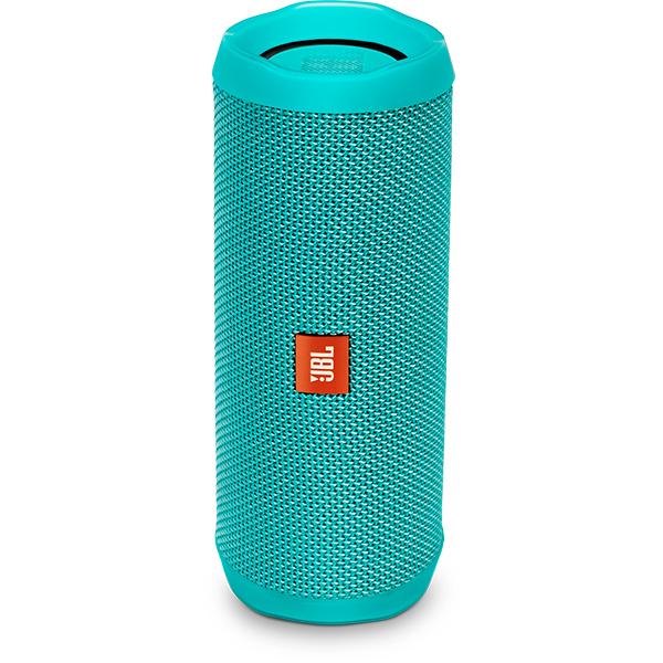 Boxa portabila Bluetooth JBL Flip 4, teal