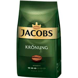 Cafea boabe JACOBS Kronung Beans 4032782, 1000g