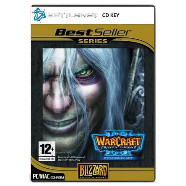 cd key warcraft 3 frozen throne battle net