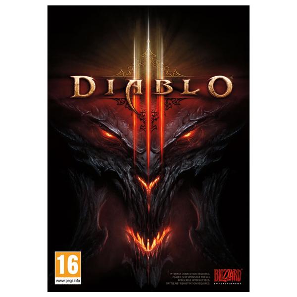 Diablo III PC/Mac
