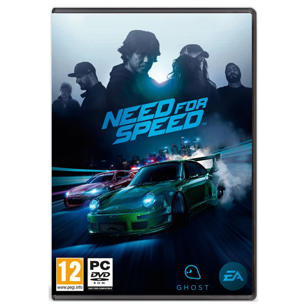 Need for Speed (NFS) PC