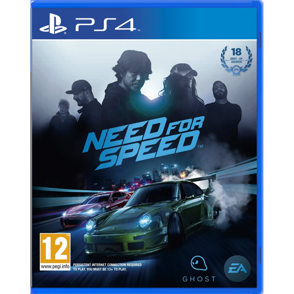 Need for Speed (NFS) PS4
