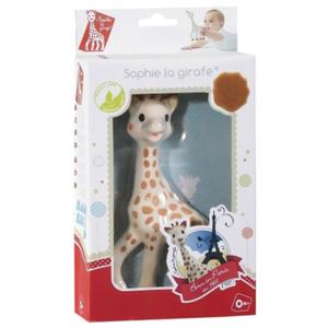 VULLI - Girafa Sophie in cutie cadou Fresh Touch