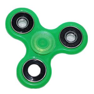 Fidget Spinner, green