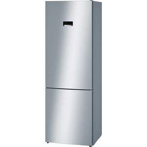 Combina frigorifica BOSCH KGN49XI30, 435 l, 203 CM, A++, inox