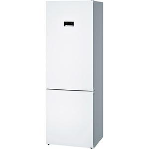 Combina frigorifica NoFrost BOSCH KGN49XW30, 435 l, 203 cm, A++, alb