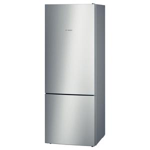 Combina frigorifica BOSCH KGV58VL31S, 505 l, 191 cm, A++, inox