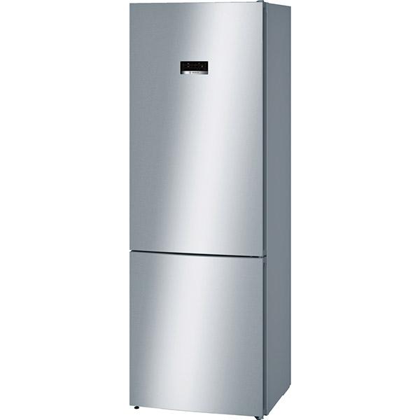Combina frigorifica BOSCH KGN49XI30, No Frost, 435 l, H 203 cm, Clasa A++, inox