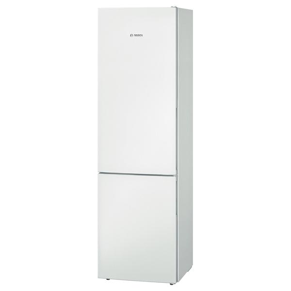 Combina frigorifica BOSCH KGV39VW31, LowFrost, 342 l, H 201 cm, Clasa A++, alb