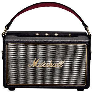 Boxa portabila MARSHALL Kilburn, 30W, Bluetooth, negru
