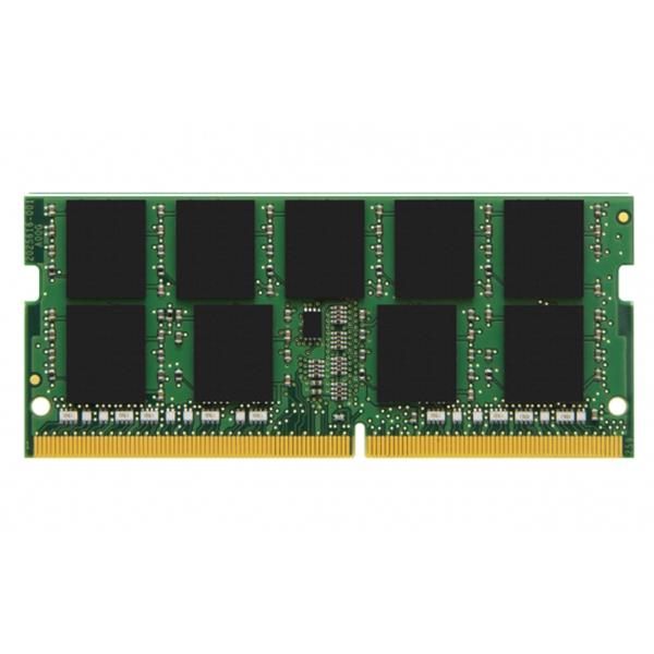 Memorie laptop Kingston KVR24S17S6/4, 4GB DDR4, 2400Mhz, CL17