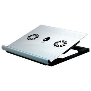 """Suport laptop MYRIA KL-0268Z, 17"""", gri"""