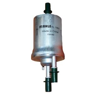 Filtru combustibil MAHLE KL156/1, Polo, 1.4 16V