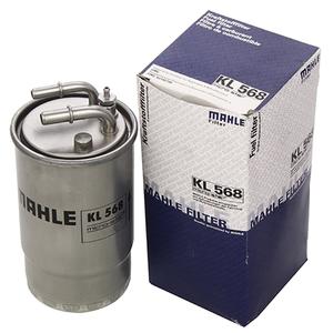 Filtru combustibil MAHLE KL568, Opel Corsa, 1.3 CDTi