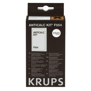 Kit pentru decalcifiere KRUPS F054