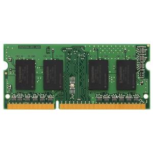 Memorie laptop Kingston ValueRAM 16GB DDR4, 2400MHz, CL17, KVR24S17D8/16