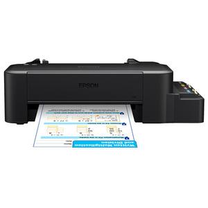 Imprimanta inkjet EPSON L120 CISS, A4, USB