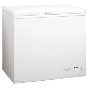 Lada frigorifica MYRIA MY1010, 295 l, 85 cm, A+, alb