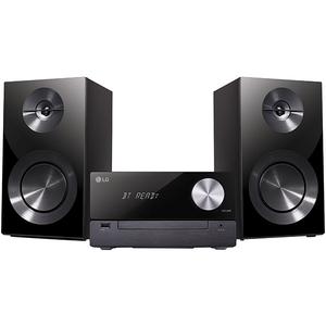 Sistem audio LG XBOOM CM2460, 100W, Bluetooth, negru