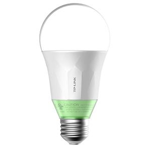 Bec LED Smart Wi-Fi TP-LINK LB110, 60W, alb