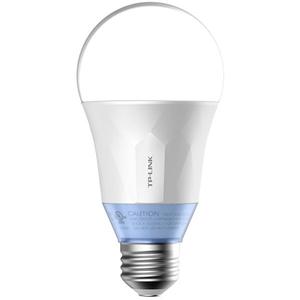 Bec LED Smart TP-LINK LB120, Wi-Fi, 60W, alb