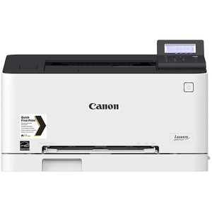 Imprimanta laser color CANON i-SENSYS LBP613CDW, A4, USB