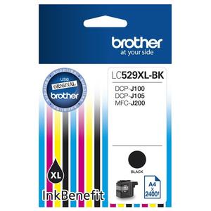 Cartus BROTHER LC525XL-BK, negru