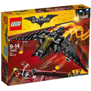 LEGO Batman Movie: Batwing, 70916