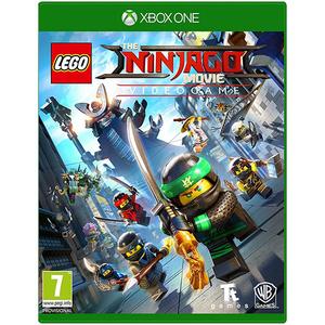 LEGO NINJAGO Movie Video Game Xbox One