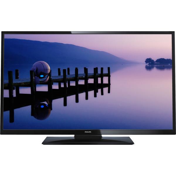 Televizor LED High Definition, 81 cm, PHILIPS 32PFL3008H/12