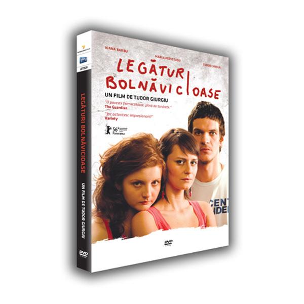 Legaturi bolnavicioase DVD