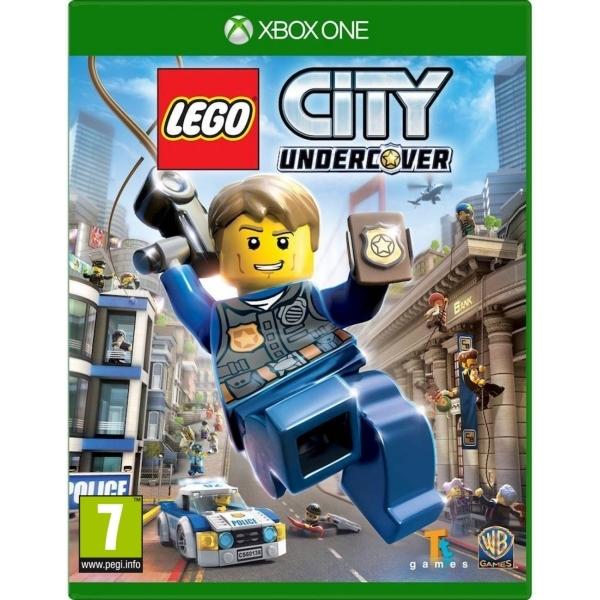 LEGO CITY Undercover Xbox One