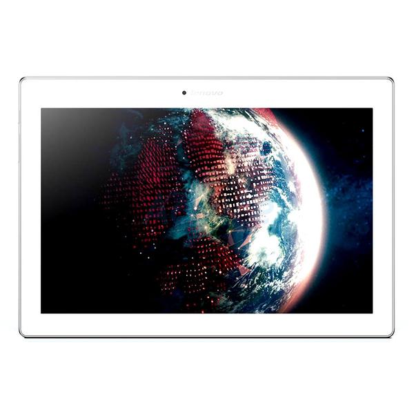 "Tableta LENOVO Tab2 A10-30, Wi-Fi , 10.1"" IPS, Quad Core Qualcomm® MSM8909 1.3GHz, 16GB, 2GB, Android 5.1 Lollipop, alb"